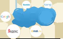 SEO: Продвижение сайта в поисковых системах
